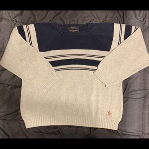 Tommy Hilfiger Long Sleeve Pullover Medium